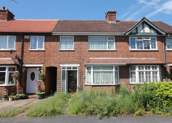 3 bed semi-detached house for sale in Burleigh Road, Hinckley LE10