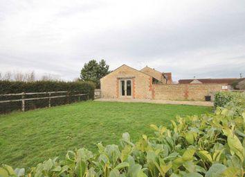 Thumbnail 2 bed barn conversion to rent in Hatford, Faringdon