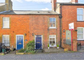 Thumbnail 2 bed terraced house for sale in Albert Street, St.Albans