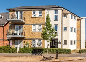 Thumbnail 2 bed flat for sale in Raven Drive, Maidenhead