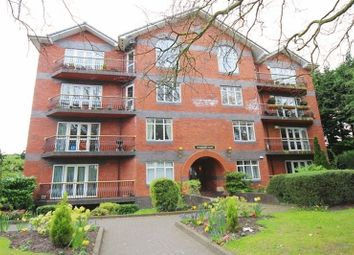 Thumbnail 2 bedroom flat for sale in Windermere House, Sefton Park, Liverpool