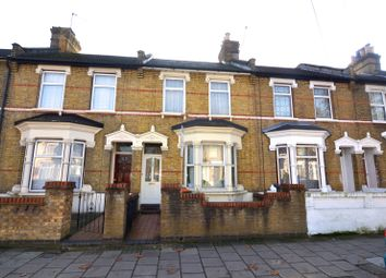 Thumbnail 3 bedroom terraced house for sale in Sherrard Road, London