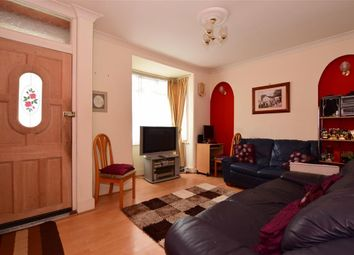 Thumbnail 3 bedroom terraced house for sale in Byron Road, Walthamstow, London