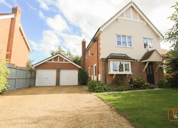 4 bed detached house for sale in Fords Lane, Colchester CO4