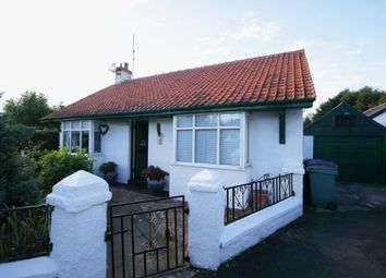 Thumbnail 2 bed detached house for sale in Kilmarnock Road, Monkton, Prestwick