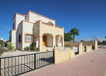 Thumbnail 2 bed terraced house for sale in Villamartin, Orihuela Costa, Spain
