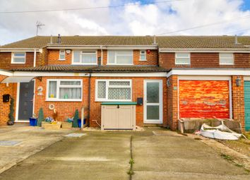 Thumbnail 3 bedroom detached house for sale in Reed Avenue, Canterbury