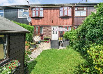 Thumbnail 3 bed terraced house for sale in Buckley View, Smallbridge, Rochdale