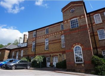 Thumbnail 2 bed flat to rent in Southdowns Park, Haywards Heath
