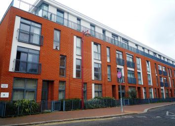 Thumbnail 1 bed flat to rent in Charles House, Guildford Street, Surrey