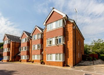 Thumbnail 2 bed flat to rent in Salisbury Road, Marlborough