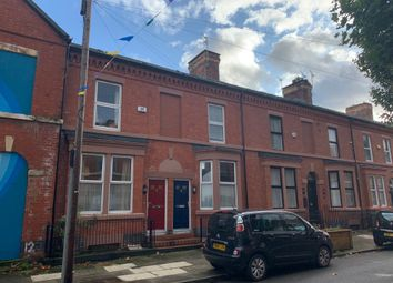 2 bed terraced house to rent in Cairns Street, Liverpool, Merseyside L8
