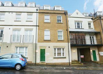 Thumbnail 1 bed flat for sale in Albert Street, Ramsgate