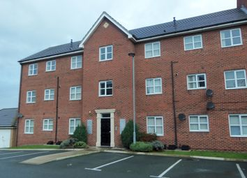 2 bed flat to rent in Lathom Court, Liverpool L36