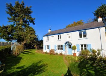 Thumbnail 4 bed detached house for sale in Calstock