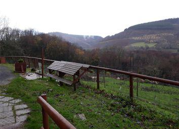 Thumbnail Land for sale in Dan Y Graig Stables, Dan Y Graig, Risca, Newport, Newport