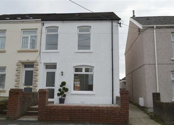 Thumbnail 3 bed semi-detached house for sale in Borough Road, Gorseinon