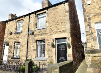 Thumbnail 3 bed semi-detached house to rent in Chapel Street, Hoyland, Barnsley