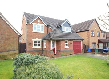 4 bed detached house for sale in Rosewood Avenue, Tottington, Bury BL8