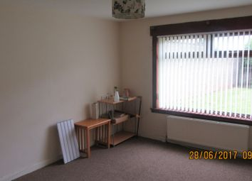 Thumbnail 2 bedroom flat to rent in Earn Crescent, G/1, Dundee