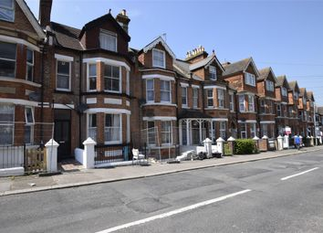 Thumbnail 2 bed flat to rent in Milward Road, Hastings, East Sussex