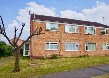 Thumbnail 2 bed maisonette for sale in Cheviot Close, Gloucester