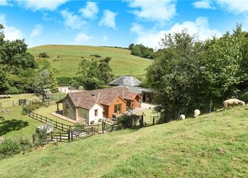 Thumbnail 2 bed equestrian property for sale in Shute, Axminster, Devon