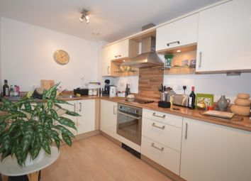 Thumbnail 1 bedroom flat for sale in 6-9 Canute Road, Ocean Village, Southampton, Hampshire