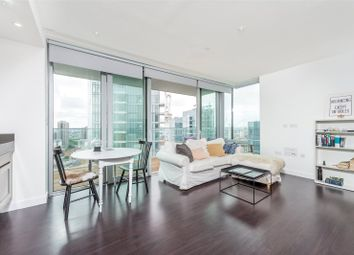 Thumbnail 1 bedroom flat for sale in Meranti House, Goodmans Fields, Aldgate East