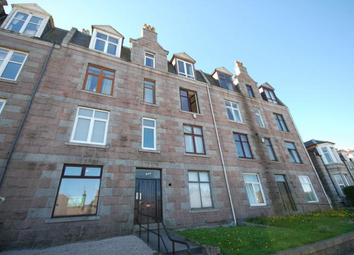 Thumbnail 1 bed flat to rent in Great Northern Road, Aberdeen, 2Aa