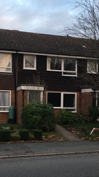 Thumbnail 3 bed terraced house to rent in Cumberland Road, Camberley