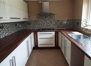 Thumbnail 3 bed property to rent in Woodland Close, Markfield