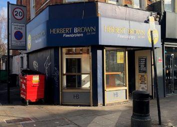 Thumbnail Retail premises to let in Kilburn High Road, Kilburn, London