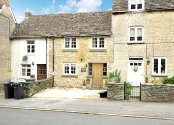 Thumbnail 3 bed terraced house for sale in New Church Street, Tetbury