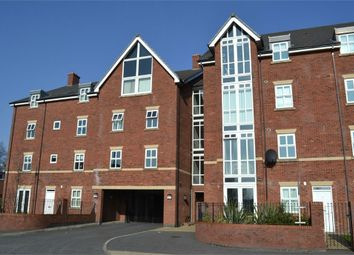 Thumbnail 2 bedroom flat to rent in 22-26 Wellington Road, Eccles, Manchester