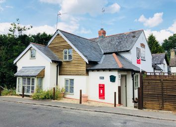 Thumbnail 2 bed property to rent in Vernham Dean, Andover