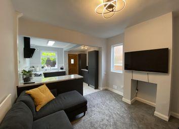3 bed shared accommodation to rent in Cedar Street, Darley Abbey, Derby, Derbyshire DE22