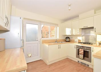 3 bed end terrace house for sale in Carnation Crescent, Sittingbourne, Kent ME10