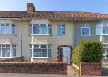 3 bed terraced house for sale in Kingsholm Road, Southmead, Bristol BS10