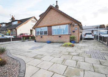 Thumbnail 3 bed detached bungalow for sale in Parkstone Avenue, Thornton, Cleveleys, Lancashire