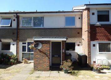 Thumbnail 2 bed maisonette to rent in Timberhill, Ashtead
