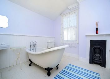 Thumbnail 2 bed terraced house to rent in Byron Street, Hove