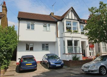 Thumbnail 2 bed flat for sale in 64 Leigh Hall Road, Leigh-On-Sea