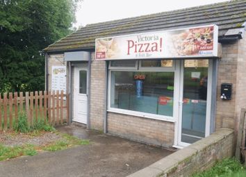 Thumbnail Commercial property for sale in Former Victoria Pizza & Fish Bar, 1 Victoria Terrace, Hamsterley Colliery