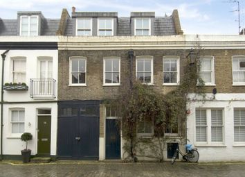 Thumbnail 2 bedroom property to rent in Pindock Mews, London