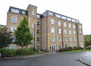 Thumbnail 2 bed flat to rent in Dyers Court, Bollington, Macclesfield