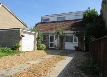 Thumbnail 3 bed property to rent in Fenland Road, Wisbech