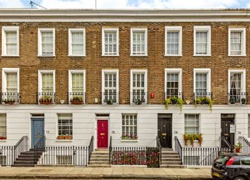 Thumbnail 3 bed terraced house for sale in Danvers Street, London