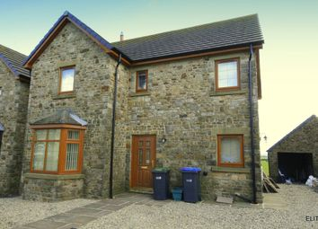 Thumbnail 4 bed detached house to rent in Front Street, Sunniside, Bishop Auckland