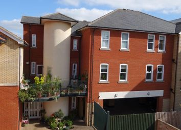 Thumbnail 4 bedroom town house for sale in High Baxter Street, Bury St. Edmunds